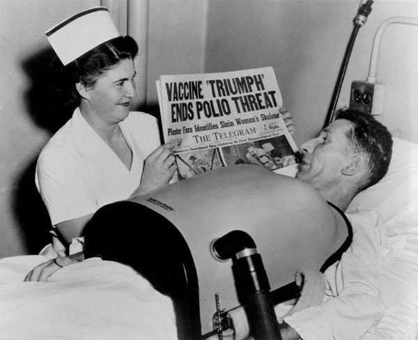 polio vaccine research paper Scientific american is the essential guide to the most awe-inspiring advances in  science and technology, explaining  remembering jonas salk on the 100th  anniversary of polio vaccine developer's birth  recent articles.